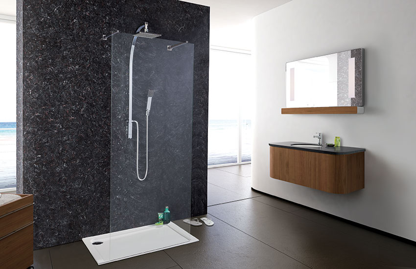 Merveilleux Shower And Bathroom Wall Panels